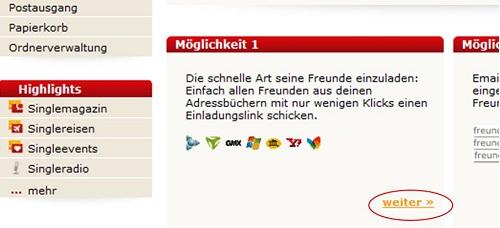 bildkontakte einloggen Bonn